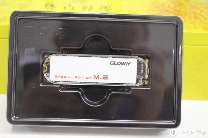 光威骁将NVMe SSD测评,告诉你关于SSD的几点误区