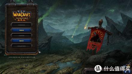 重返游戏:《魔兽世界》怀旧服将开启厄运之槌,《魔兽争霸3 重置版》新图曝光