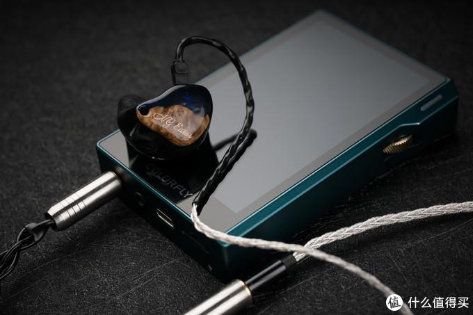 一台中档价格的准旗舰播放器——聊一聊七彩虹U6(结尾彩蛋)