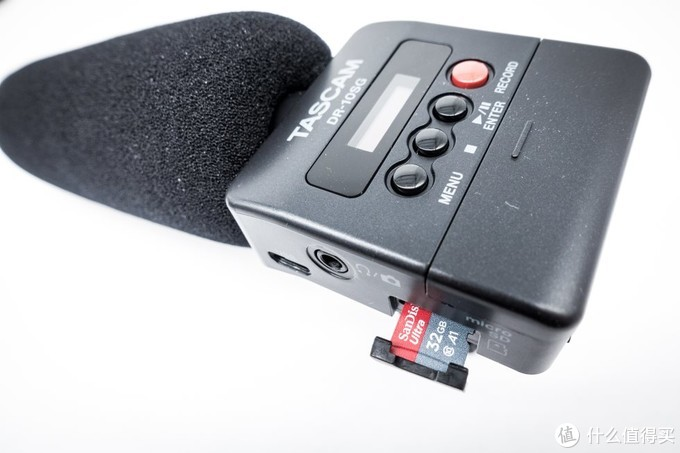 Micro SD卡槽