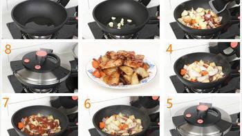 赛普瑞斯炒锅好用吗(颜值|质量|涂层|外层|性能)