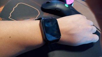 360 OL201 健康手表,送给家里长辈的爱