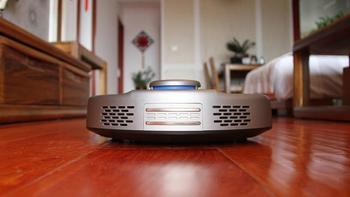 岚豹激光扫地机器人功能介绍(刷头|吸头|吸管|除尘刷|安装)