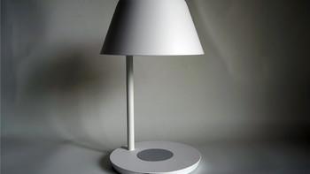 Yeelight台灯图片参数(灯臂|灯罩|灯杆|旋钮|底座)