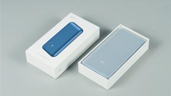 紫米10号移动电源 Pro外观图片(接口|logo|规格|指示灯|壳体)