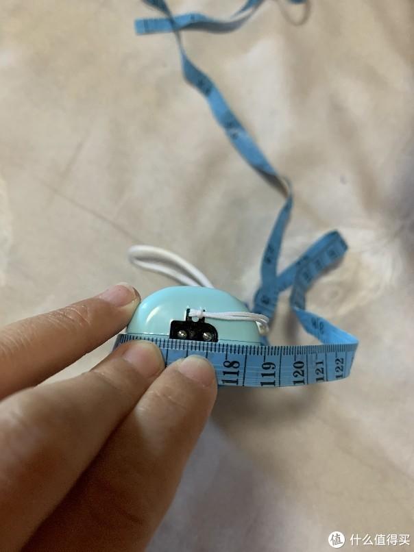 宝宝爸DIY理发器充电线救急。