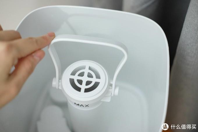 5千字告诉你为什么买加湿器?新买的近千元加湿器到底哪里好?值不值得买?