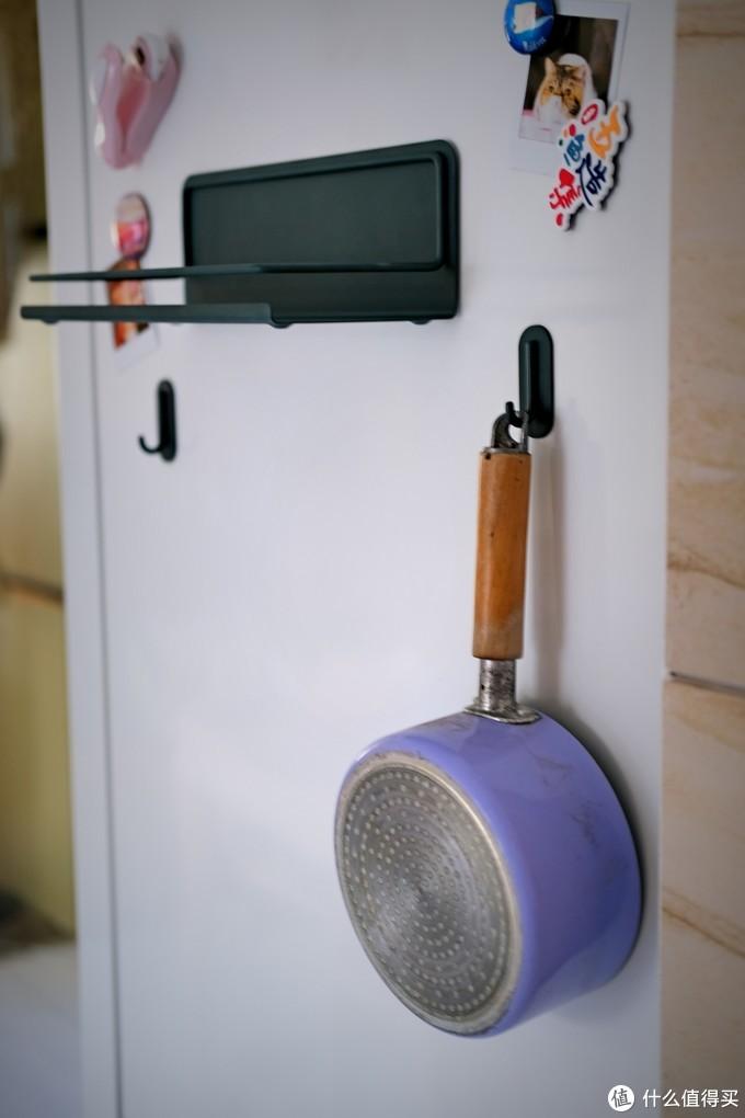 研集明选 几致,一款颜值报表的冰箱置物架评测