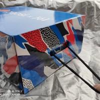 361x百事可乐联名联名鞋图片展示(鞋头|皮革|鞋带扣|鞋帮|鞋面)