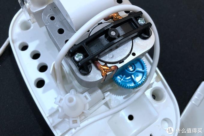 洁碧WP-70EC冲牙器永不断裂的维修法