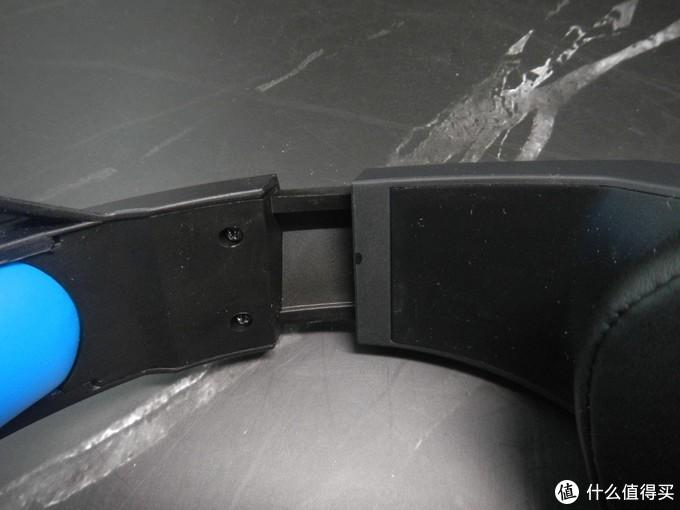 百元电竞耳机,看这款就没错了——钛度THS201星耀头戴耳机