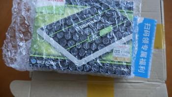东芝TR200固态硬盘图片展示(接口|尺寸|长度|颗粒|元器件)
