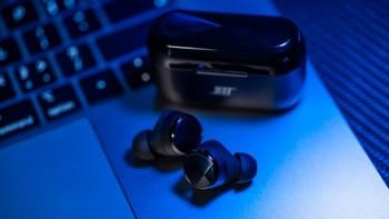 耳机听个响系列 篇七:耳机篇—399带来千元稳定性,JEET AIR PLUS称霸国产TWS阵营?