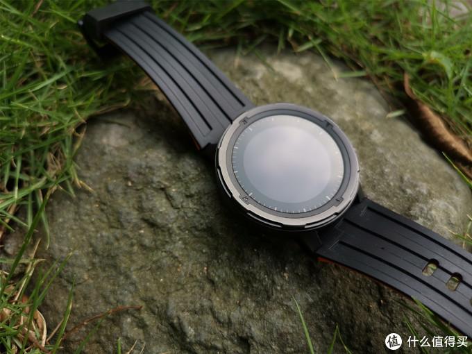 咕咚X3运动手表:不止有颜还有料