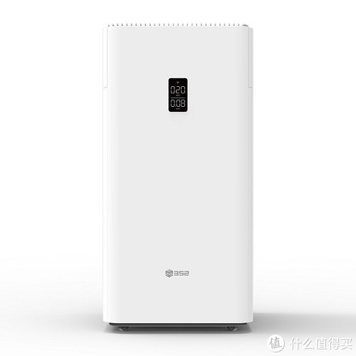 分别主打除霾和净化甲醛:352 推出 两款空气净化器新品 Y100和Y100C