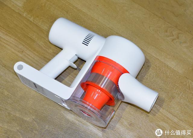 小米推出新款吸尘器,价格便宜功能还不错,大小户型都适用
