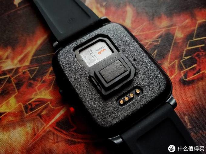 是你的安心,也是父母的欢心。360健康手表真实评测!