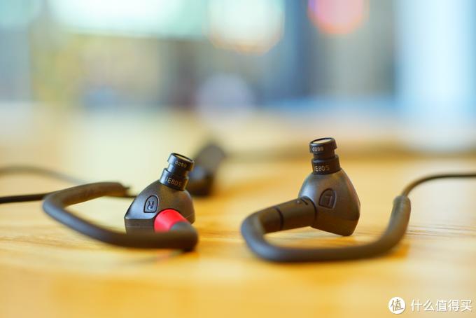 经典的无线进化!森海塞尔IE80S BT耳机评测