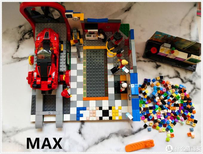 【MOC】FXXK研发中心---虚测评