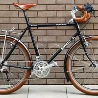 长途骑行值得买推荐车型(旅行车|山地车|公路自行车)