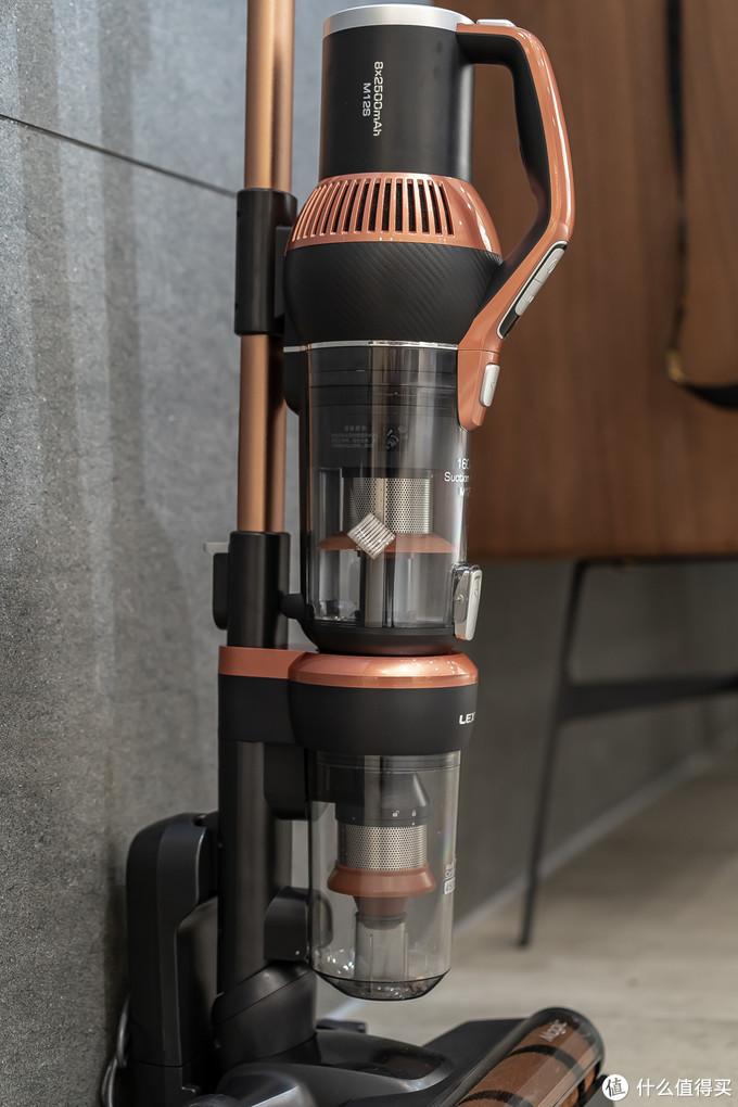 真能超越戴森?5499元的莱克M12S无线吸尘器究竟体验如何