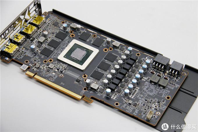 五热管上线,迪兰RX 5700 8G X战将开箱评测