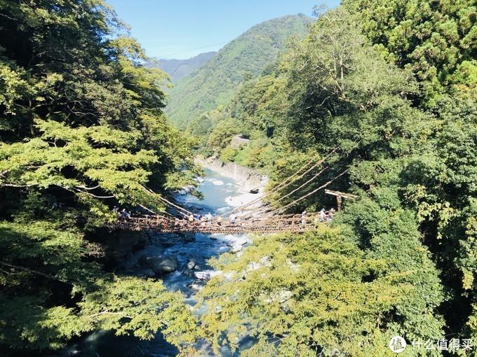 祖谷溪秘境
