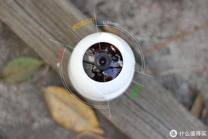 """""""大眼仔""""看家,既安全也能让沟通变的零距离 ——360智能摄像机云台AI版"""