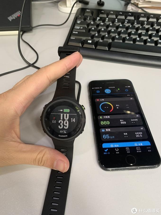 别急,先看完这篇! 1700元预算, 是买GARMIN FORERUNNER 45 手表, 还是其他同价位智能穿戴手表