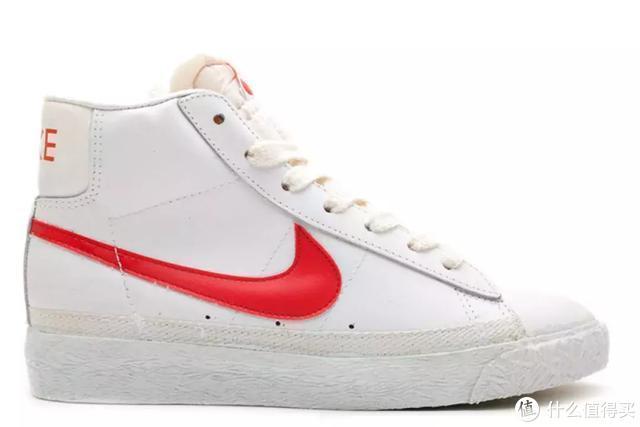 70年代的一双篮球鞋+联名=5K