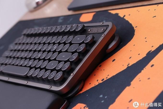 AZIO R.C.K机械键盘&R.C.M蓝牙无线鼠标使用体验