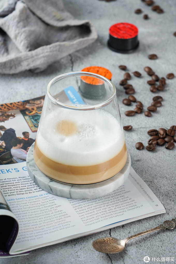6只要一分钟,提神又醒脑的DELTA Q胶囊咖啡机