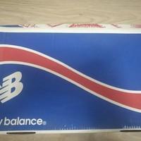 New Balance美产996开箱展示(鞋舌|鞋垫|后跟|透气孔|鞋帮)