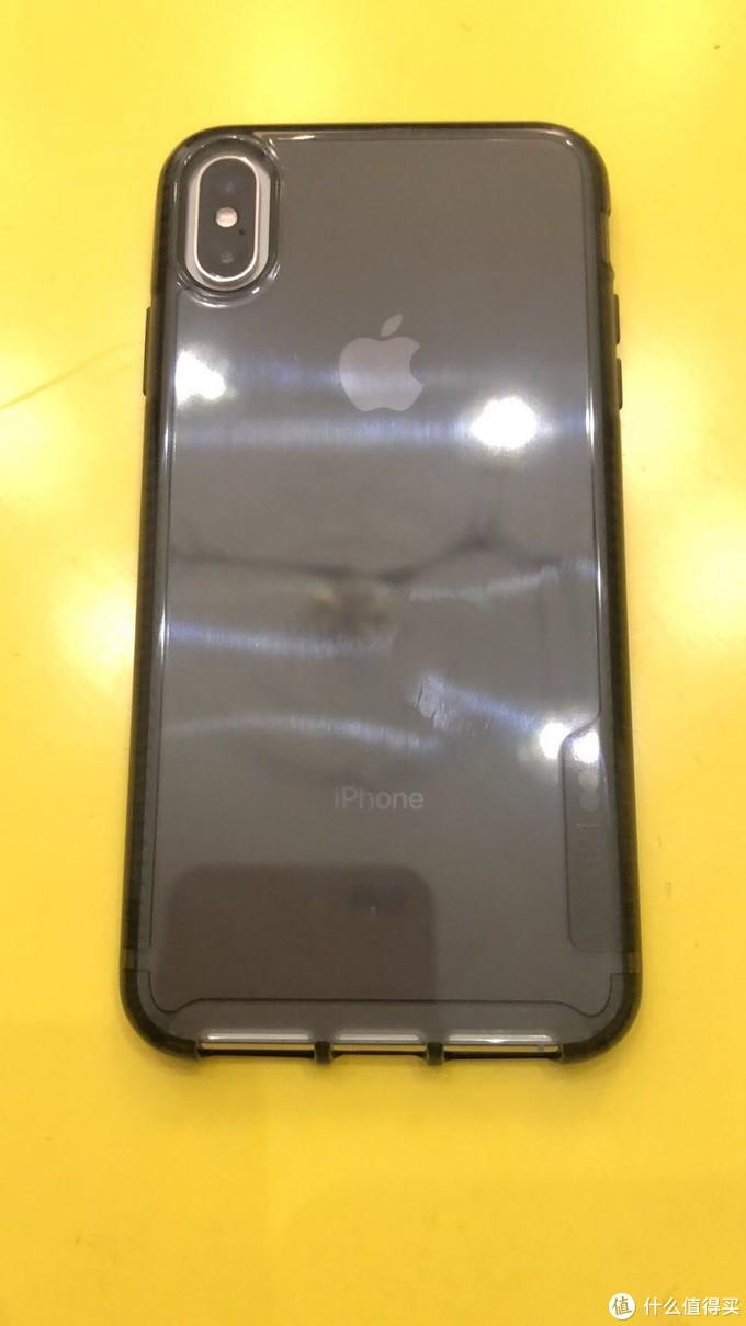 入手新iPhone后 我又在闲鱼买了台二手iPhone XS Max