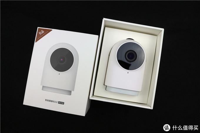 入手绿米摄像机,空调伴侣,温湿度传感器—接入米家体验智能生活