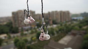 兴戈 MEETURE MT3耳机佩戴体验(音质|耳塞套|耳机包|插头|按钮)