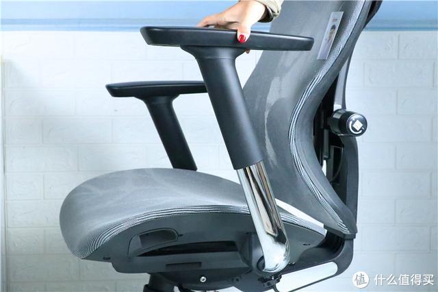 孕育灵感的得力助手,西昊人体工学椅V1开箱