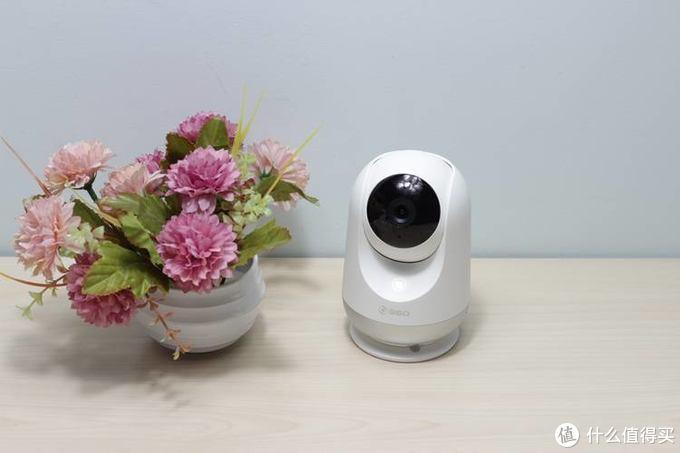 24小时全能安防专家---360智能摄像机云台AI版