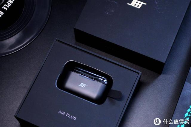 音质媲美千元产品?全动铁蓝牙耳机JEET Air Plus简单体验