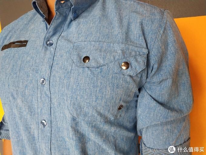 陶瓷保暖衬衫---是智商税还是真科技?