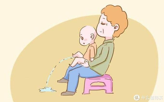有料科普 篇九十二:为什么儿科医生不推荐给孩子把屎把尿?早于这个时间就是在害娃!