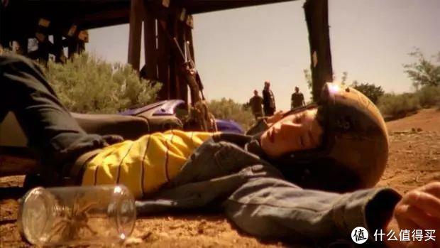 《绝命毒师》电影版,跪着看完,大呼过瘾!