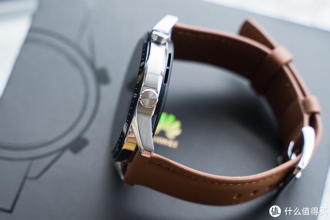 华为 Watch GT2 对比一代是否值得升级?