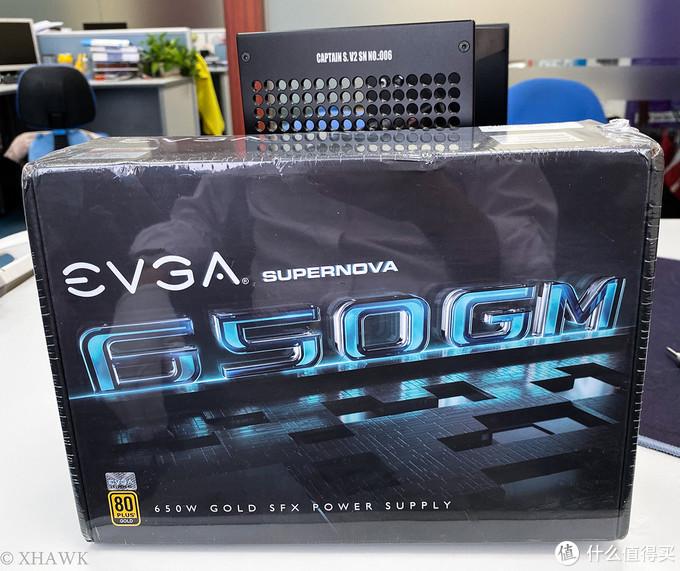 EVGA 650GM SFX电源