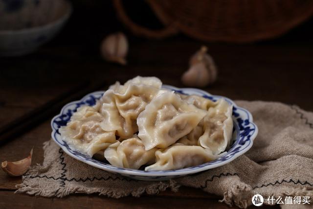 第一次用这食材包饺子,个个皮薄馅大、美味多汁,老公居然没吃够