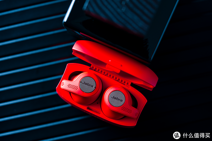 可能是通话功能最优秀的真无线耳机:捷波朗Jabra Elite Active 65t 臻律 动感版 体验