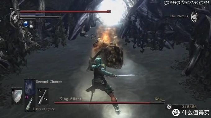 重返游戏:爆料称蓝点游戏正为PS5打造《恶魔之魂》重制版