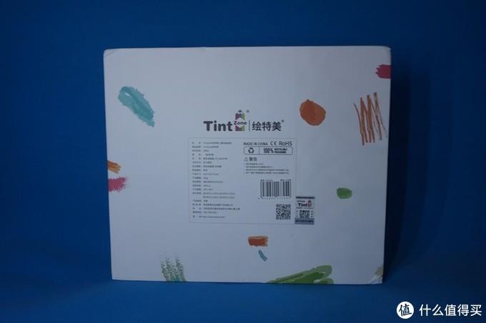 不要让孩子的天赋埋没在摇篮里-TintZone绘特美Z系列彩色液晶画板评测