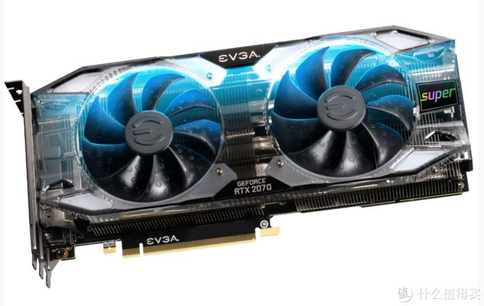再挖掘10%潜力:EVGA 发布 RTX 2070 Super XC Ultra+ 与 FTW3 Ultra+显卡