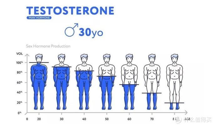 记忆力、肌肉力、性能力、免疫力——骨骼健康更年轻!